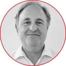 Bernard Cortijo