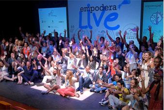 Empodera Live