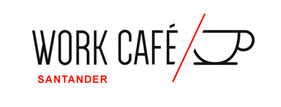 Logo Word cafe