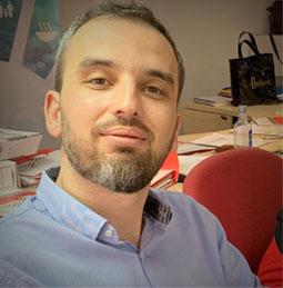 Alfonso Peón