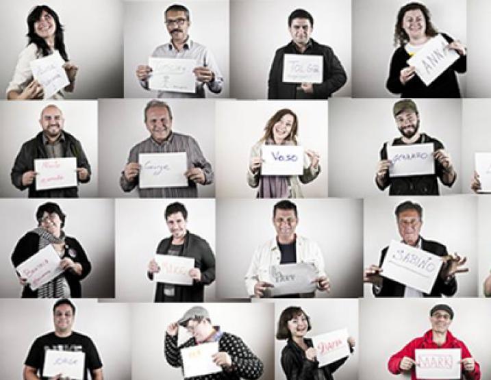Cibervoluntarios creciendo en Europa y Latinoamérica