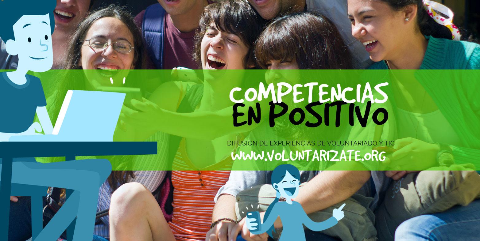 Jornadas Competencias en Positivo en la Universidad de Oviedo