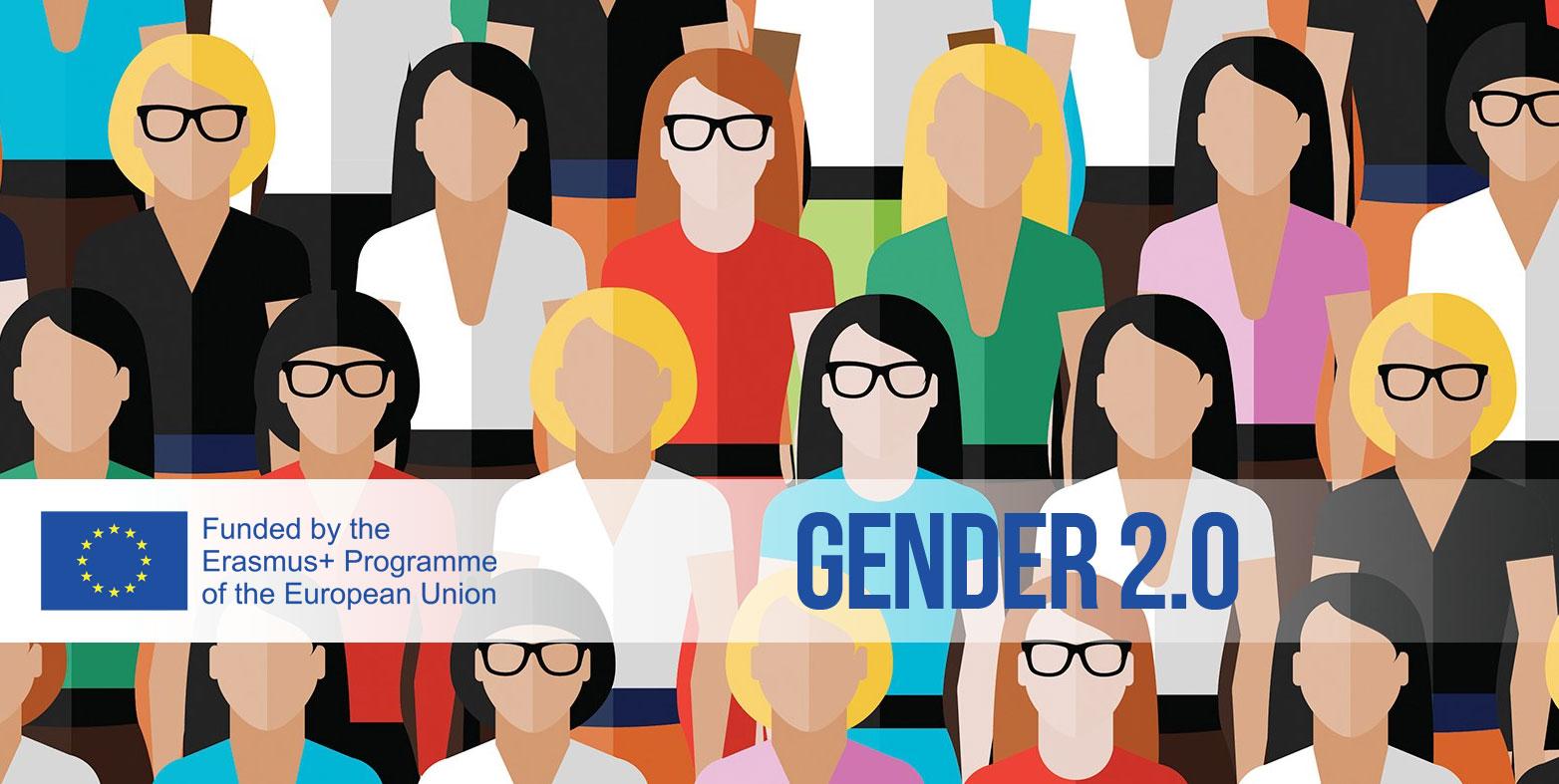 Gender 2.0: Digital Tools for Gender Equality