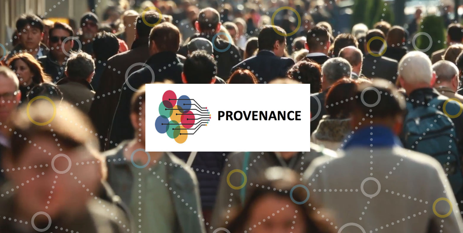 PROVENANCE: the impact of Content verification grounded in trust, openness, and citizen participation to detect fake news