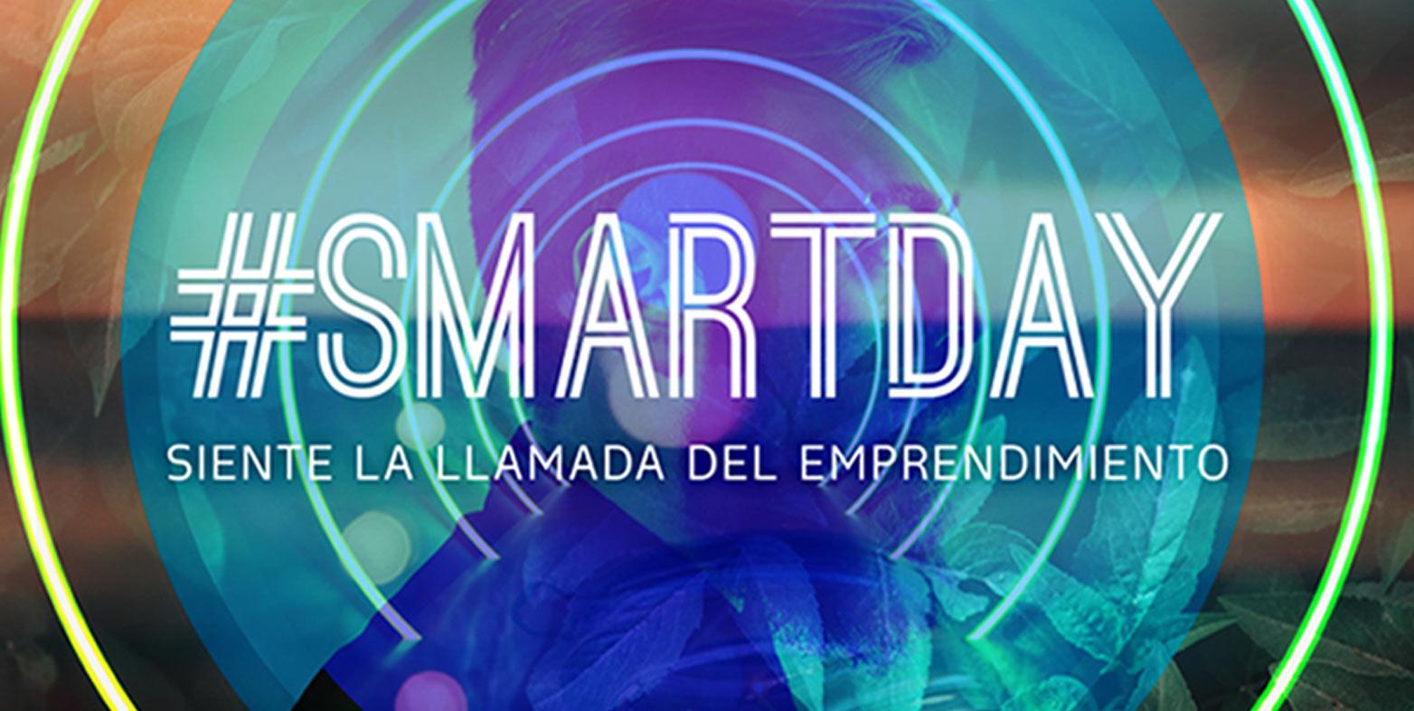SmartDay: Andalucía en Acción conectando conocimiento