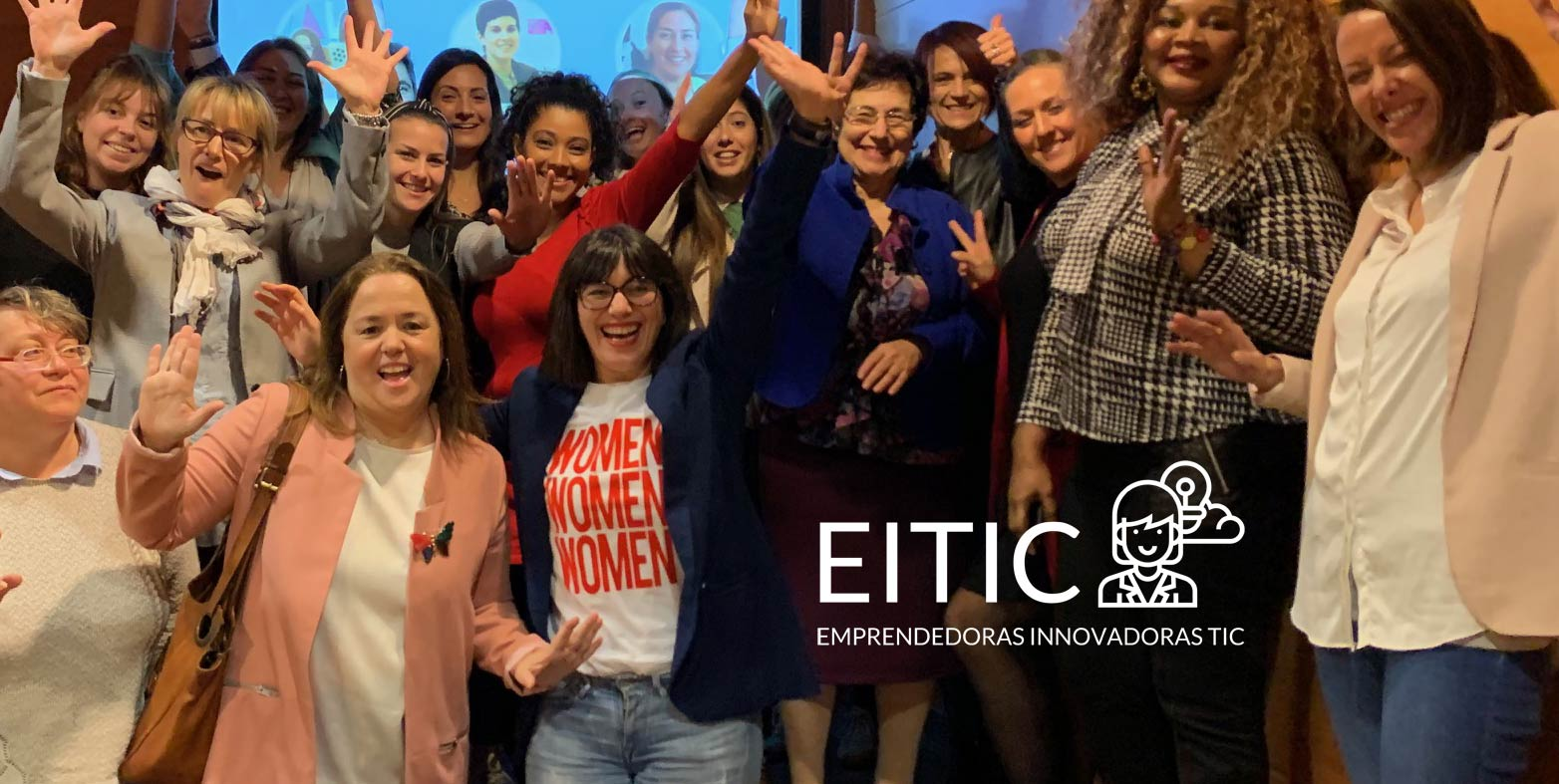 Promoting female entrepreneurship with EITIC pilots